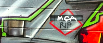 MCA TRIBUTE