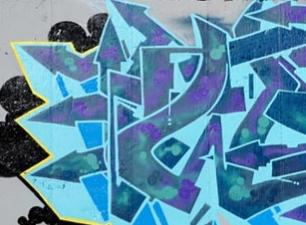 A Great Day for Graff in Bushwick