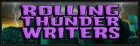 "the Official ""Rolling Thunder Writers-Rock The World"" website"
