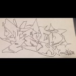 sketch by Bio
