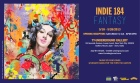 FANTASY FEATURING ARTIST INDIE 184 OPENS AT TT-UNDERGROUND GALLERY NEW YORK, NY