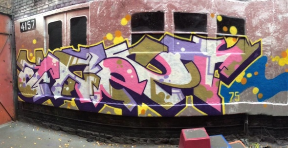 Acept Train 2014
