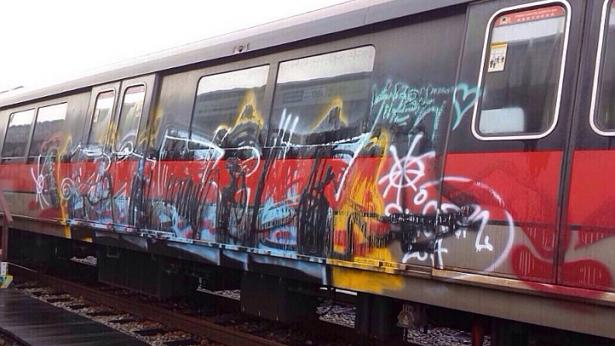 vandalised-train