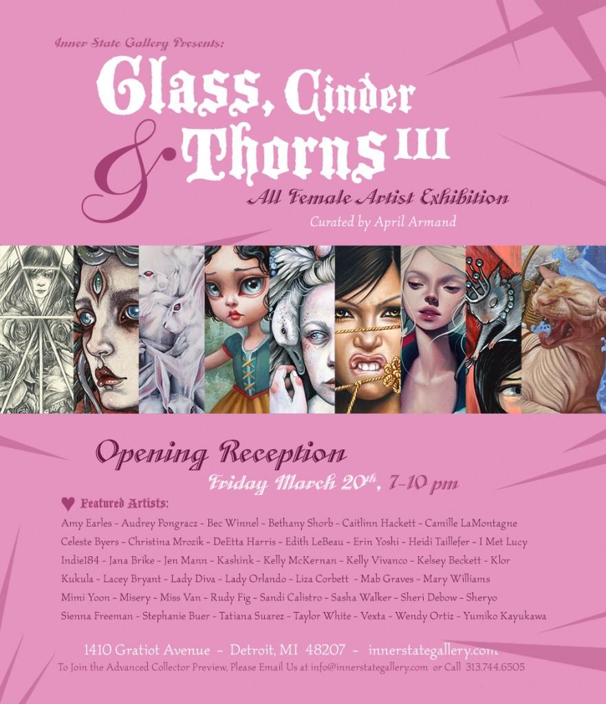 GlassCingerandThornsIIIFlyer-881x1024
